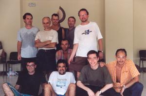 San Jose 2000