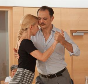 Workshop Weekend mit Patricia & Matteo