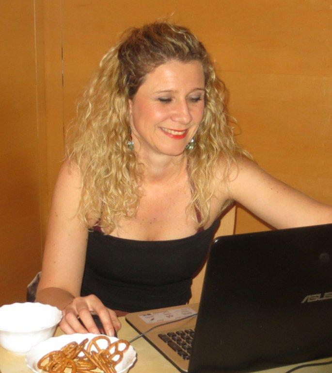DJ-Sonja