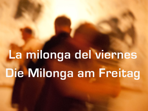 Milonga-box