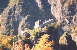 Castell Bellermont 1999