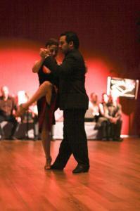 Tangoball nr.1 (234)