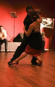 Tangoball nr.1 (239)