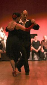 Tangoball nr.1 (252)