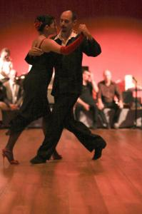 Tangoball nr.1 (260)