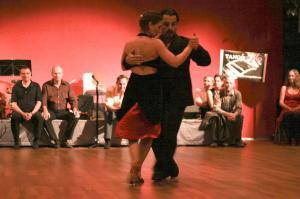 Tangoball nr.1 (265)