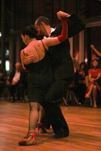 Tangoball nr.1 (357)